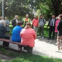Власти Фрунзенского района г. Минска услышали предложения граждан. Будет ли результат?