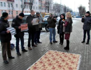 Олега Корбана и Валерия Шукина вызывают в суд