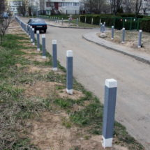 Как в Минске решают проблему автопарковки