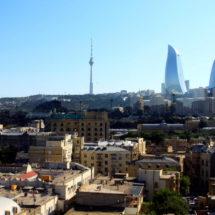 Что меня удивило и порадовало в Баку