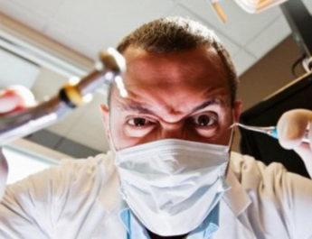 Стоматология с подвохом