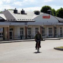 От людвисарни до резиденции Сапег. Фотосет Быхова