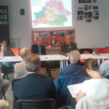 Активная общественность призывает открыть архивы КГБ