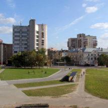 Ещё один жилой микрорайон в Минске может вот-вот исчезнуть