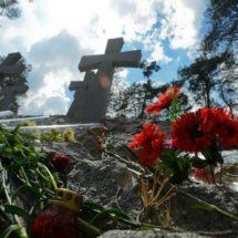 29 кастрычніка – дзень памяці ахвяраў палітычных рэпрэсій