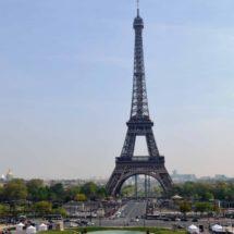 Увидеть Париж и распрощаться с диктатурой