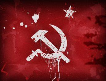 Октябрьский переворот