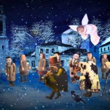 Православное Рождество и праздник Трех Королей