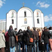 Запрашаем на Фэст экскурсаводаў у Віцебску!