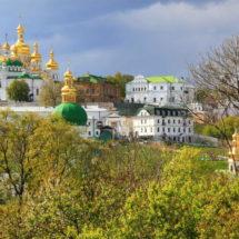 Что можно увидеть в Киево-Печерской лавре