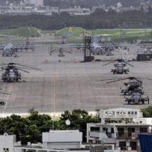 Сколько стоит иностранное военное присутствие?