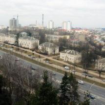 Пройдусь по Абрикосовой, сверну на Виноградную. К чему городу Минску такие названия улиц?