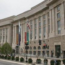 Магчымасць прайсці стажыроўку ў цэнтры Wilson Center (ЗША)