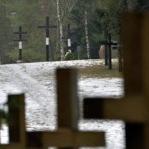 Сёння, 29 кастрычніка, у Беларусі адна з самых трагічных датаў найноўшай гісторыі…