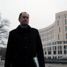 Глава «Альтернативы» выдвигается в местные Советы депутатов