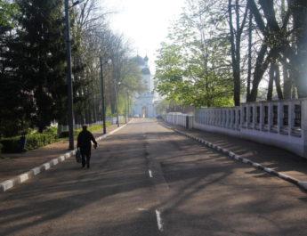 Поездка в Полоцк – город-патриарх земли белорусской