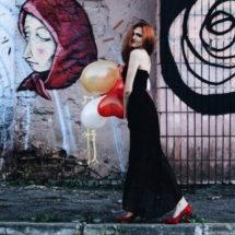 Беларуская грамадская актывістка Анісія Казлюк трапіла ў спіс Forbes