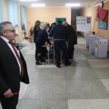 Заявление руководства «Альтернативы» по выборам в местные Советы депутатов