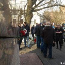 Каким был День Воли в Витебске и других регионах страны
