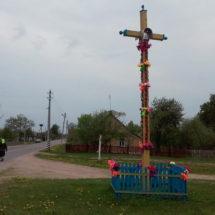 Традициям – быть! Столетние кресты-обереги под Каменцем будут спасены