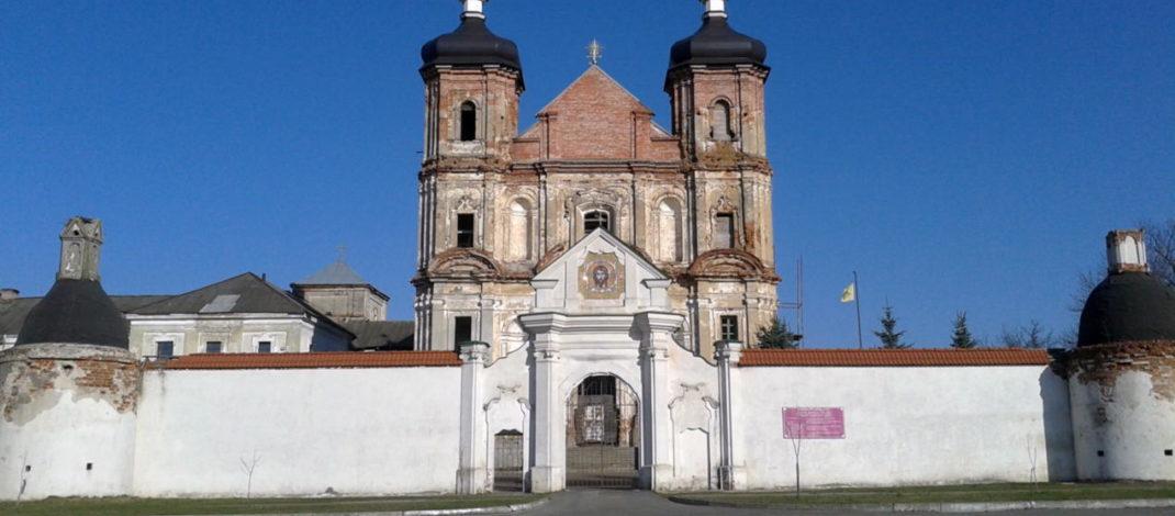 Как реконструируется наследие иезуитов в Юровичах