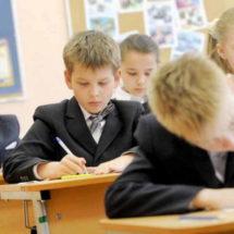 Учить иностранный язык в беларуских школах станет труднее