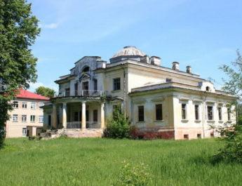 Моя поездка в Грудиновку
