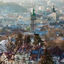 Объявлен набор в школу кэпшн видео во Львове