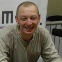R.I.P. Аляксандр Кулінковіч