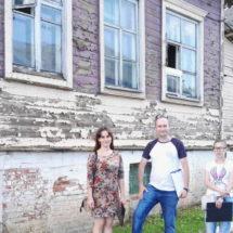 Чашнікі: старадаўнім будынкам – гісторыка-культурны статус!