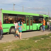 Вступают в силу новые правила перевозки пассажиров