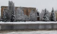 Столичные власти решили реконструировать памятник серийному убийце
