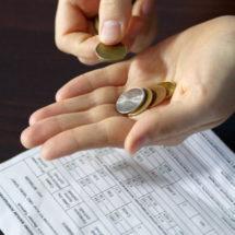 На сколько вырастут счета тунеядцев после ввода полной оплаты за ЖКУ