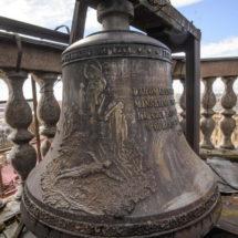 История столичного колокола, который заставили замолчать