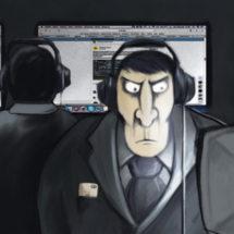 Очередное наступление властей на интернет – теперь берутся за комментаторов