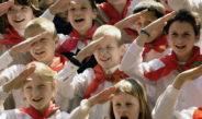 Тем, кто мечтает вернуться в СССР