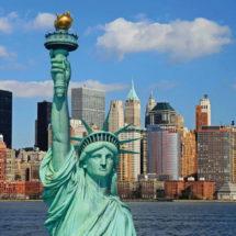 Інстытуты па амерыканістыцы ў ЗША запрашаюць на стажыроўку