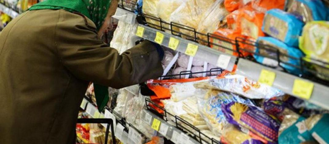 Новый год в Беларуси начался с роста цен