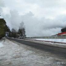 ЧП в Светлогорске: завод сливает в озеро какую-то гадость