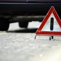 Создана петиция за внесение изменений в УК о наезде на пешеходов