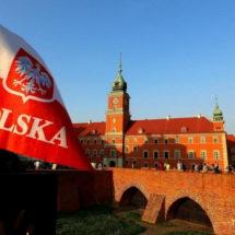 Грамадскіх актывістаў запрашаюць на навучальны візіт у Польшчу