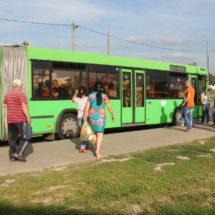 Водители жалуются на «произвол» в «Минсктрансе»