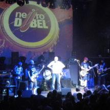 Neuro Dubel будет жить: фотосет концерта