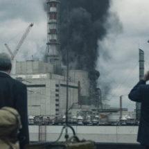 Нашумевший сериал «Чернобыль» покажут на большом экране. На беларуском!