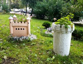 Идея для двора