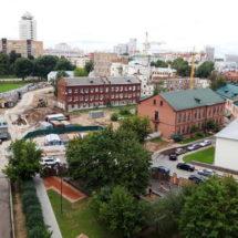 7 строек в Минске, которые заметно изменят его облик
