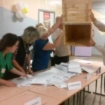 В Беларуси начинается избирательная кампания по выборам депутатов парламента