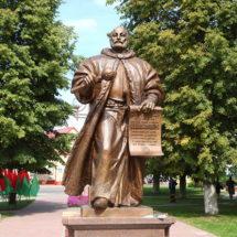 Гедымін і Леў Сапега вяртаюцца ў сучасную Беларусь