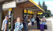 В Минске ужесточили меры для контроля оплаты проезда
