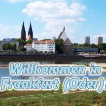 Какая она, немецкая урбанистика? Гайд по Франкфурту